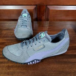PUMA 5000 M Sneaker Trail Running Rubber Cleat